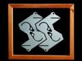 Escher-esque, small, 72 dpi